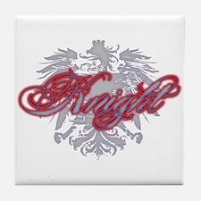 Knight Tile Coaster