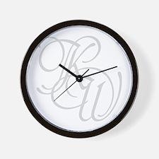 Funny Keller Wall Clock