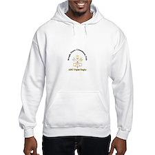 Papist Rugby Hoodie
