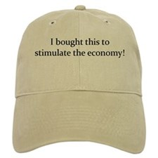 I bought this to stimulate Baseball Cap