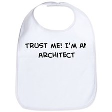 Trust Me: Architect Bib