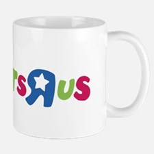Twitter Totts Mug