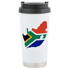 World Cup 2010 Travel Mug