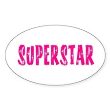 Superstar Decal