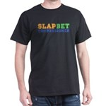 Slap Bet Commissioner Dark T-Shirt