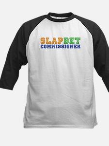 Slap Bet Commissioner Tee
