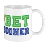 Slap Bet Commissioner Mug