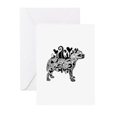 Tattoo Pit Greeting Cards (Pk of 10)