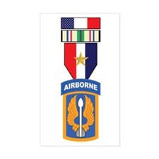 18th Aviation Southwest Asia Service Decal