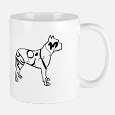 My Pit Love Mug