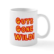 Guys Gone Wild Mug