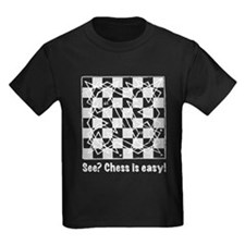 Chess is Easy! T