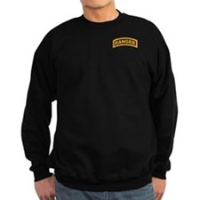 Ranger Tab Jumper Sweater