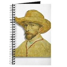 van Gogh, Solo Journal