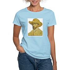 van Gogh, Solo T-Shirt