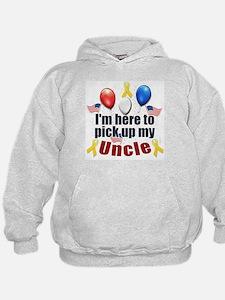 Pick up my Uncle Hoodie