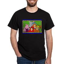 Smiling Friends T-Shirt