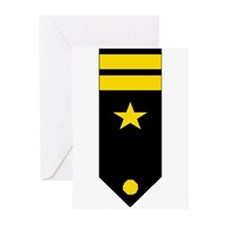 Lt. Board Greeting Cards (Pk of 10)