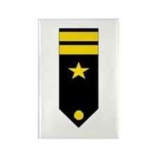 Lt. Board Rectangle Magnet