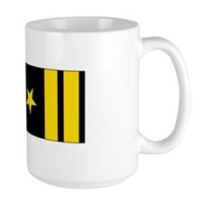Lt. Board Ceramic Mugs
