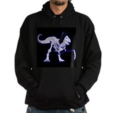 Death Of Therapods Hoodie