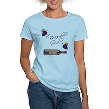 Zinfandel Girl T-Shirt