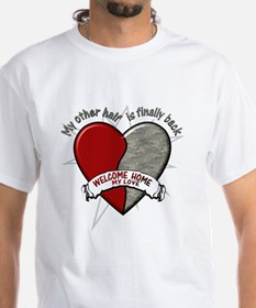 My other half is finally back Shirt