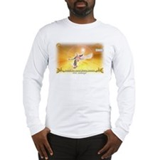Uriel Long Sleeve T-Shirt
