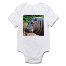 Hippo Two Infant Creeper
