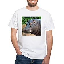 Hippo Two Shirt