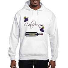 California Wine Hoodie