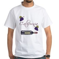 California Wine Shirt