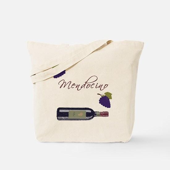 Mendocino Tote Bag