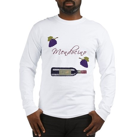 Mendocino Long Sleeve T-Shirt