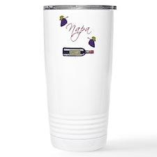Napa Travel Mug