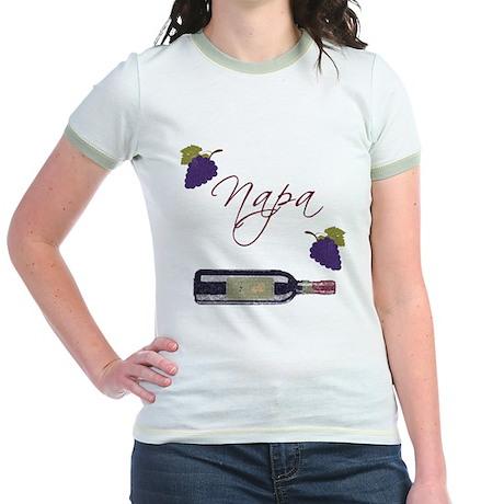 Napa Jr. Ringer T-Shirt