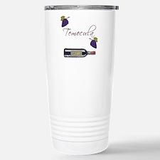 Temecula Travel Mug