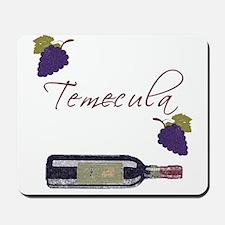 Temecula Mousepad