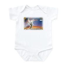 Gabriel Infant Bodysuit