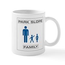 Park Slope Single Dad Mug