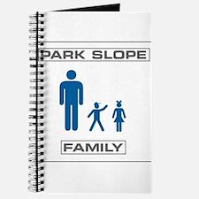 Park Slope Single Dad Journal