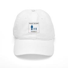 Park Slope Single Dad Baseball Cap