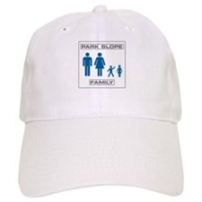 Park Slope Mommy and Daddy Baseball Cap