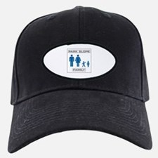 Park Slope Mommy and Daddy Baseball Hat