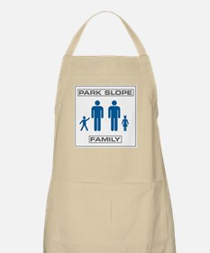 Park Slope Two Daddies BBQ Apron