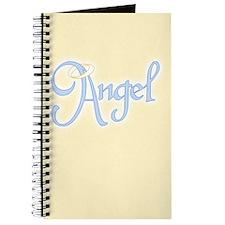 Angel Text Journal