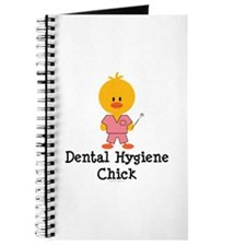 Dental Hygiene Chick Journal