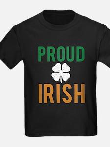 Proud Irish T