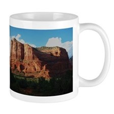 Courthouse Rock Mug