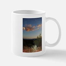 Sedona Sunset 2 Mug